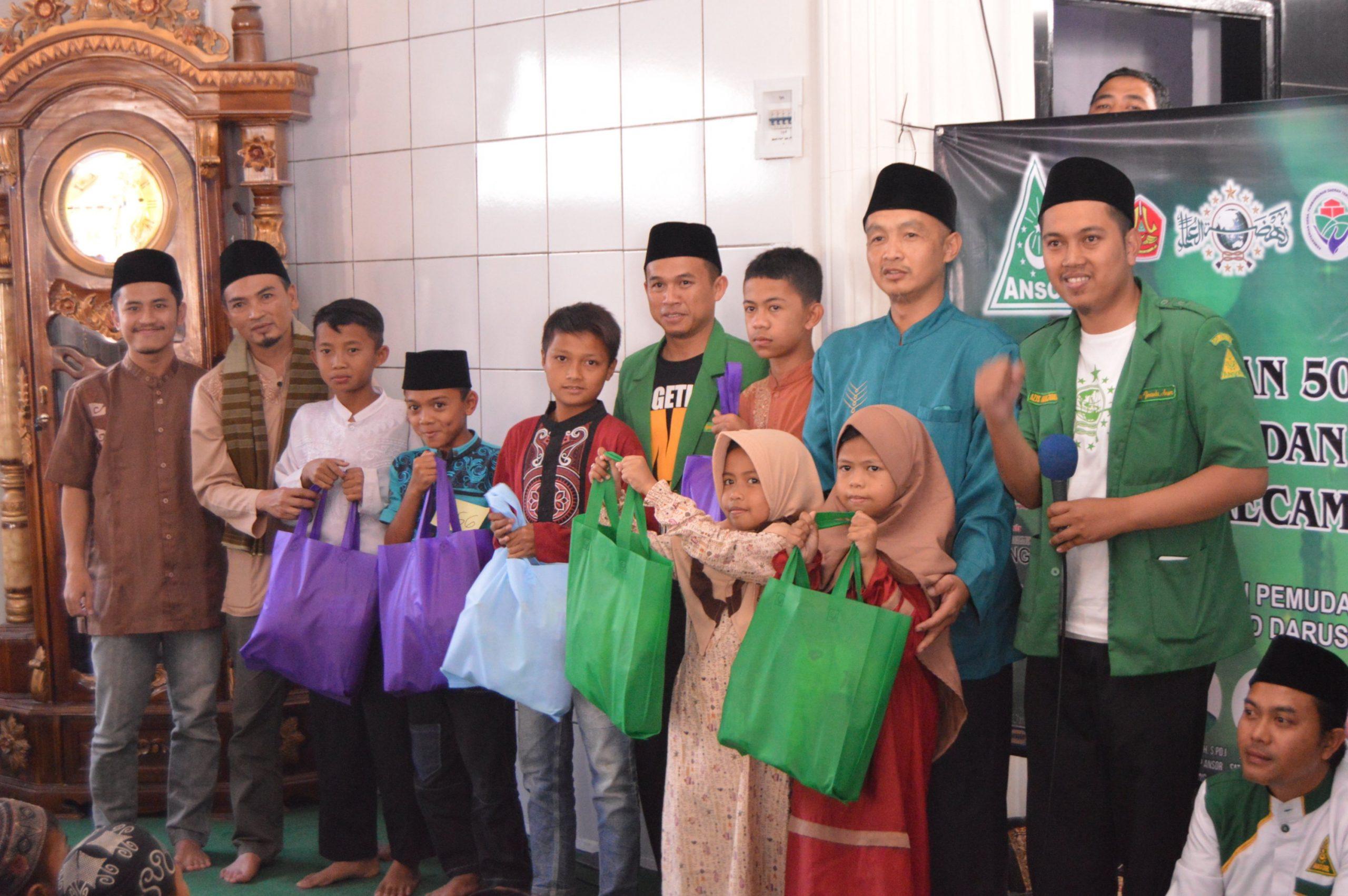 Galeri-Baznas-Kabupaten-Bandung-H-Dudi-Abdul-Hadi-Soreang-2021-Bantu-Guru-Ngaji-Soreang