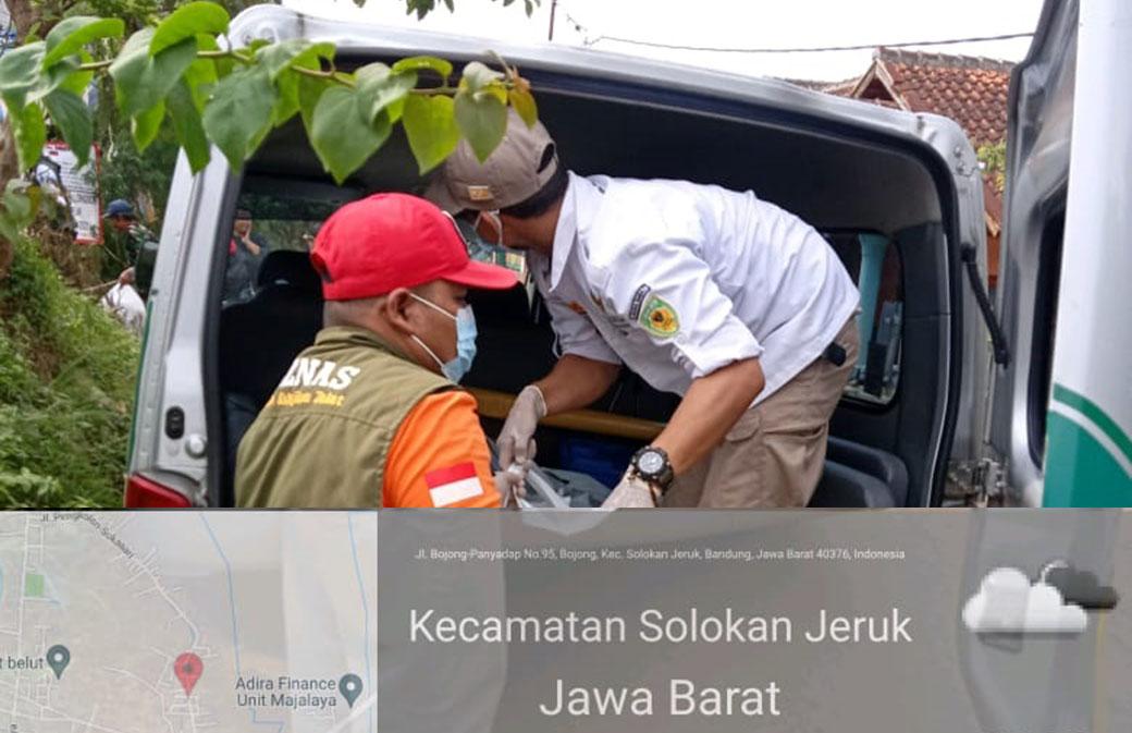 Bantuan Sembako Baznas Kab Bandung 2021 2